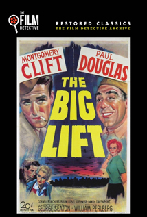 Image of The Big Lift