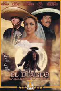 Image of El Diablo Cabalga Con la Muerte