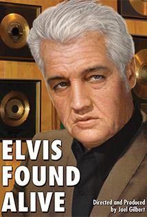 Image of Elvis Found Alive
