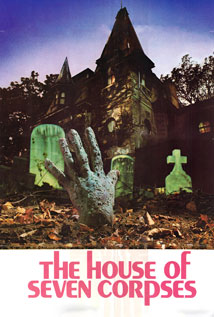 Image of The House of Seven Corpses