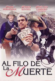 Image of Al Filo de la Muerte
