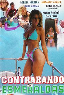Image of Contrabando de Esmeraldas