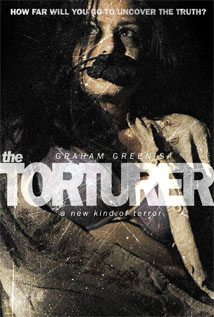 Image of The Torturer