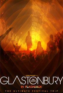Image of Glastonbury the Movie In Flashback
