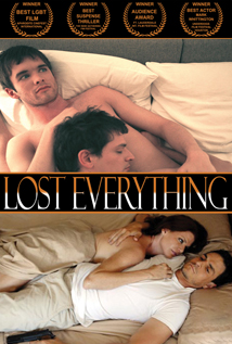 Image of Lost Everything