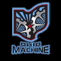 OH Machine Logo
