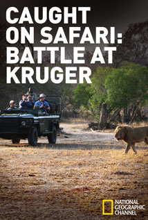 Image of Caught on Safari: Battle at Kruger