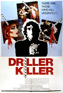 Image of Driller Killer