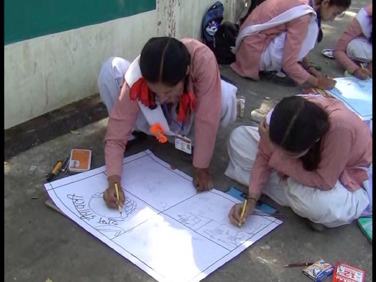 Image of ग्रीन दिवाली मनाएगा सोलन!