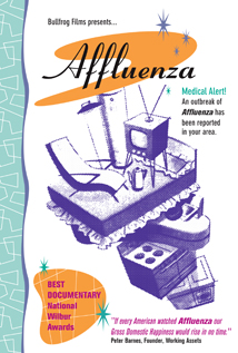 Image of Affluenza