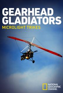 Image of Season 1 Episode 1 Microlight Trikes