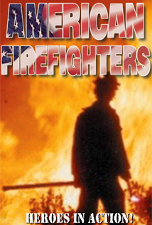 Image of American Firefighters: Vol. 1