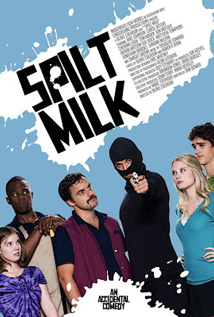 Image of Spilt Milk