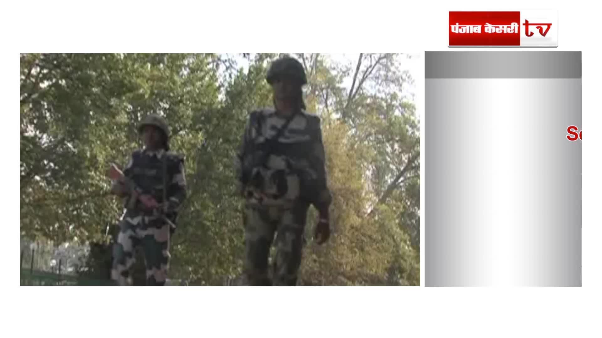 Image of घाटी में 49वें दिन भी कर्फ्यू जारी