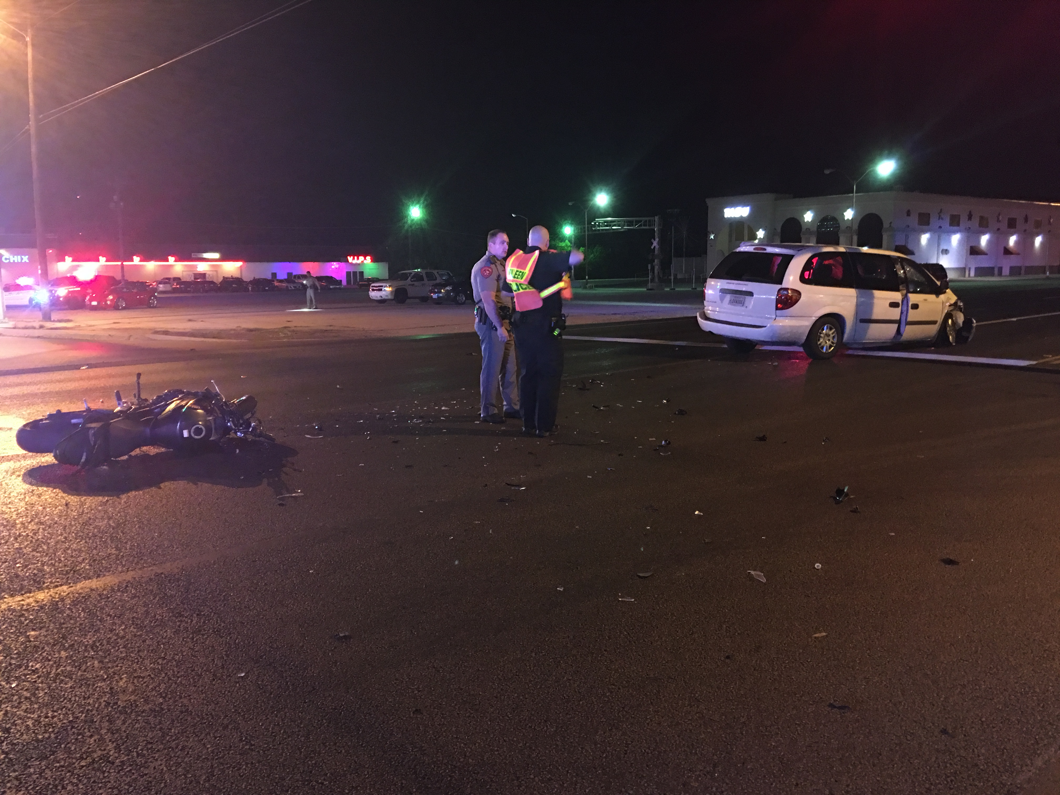 Fort Hood soldier dies after motorcycle wreck ends high ...