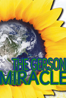 Image of The Gerson Miracle