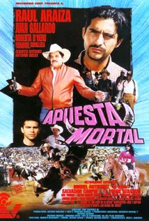 Image of Apuesta Mortal