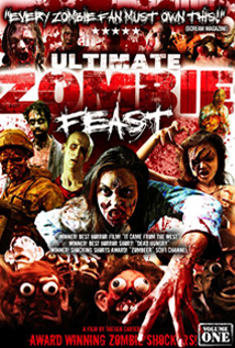 Image of The Ultimate Zombie Feast Volume 1