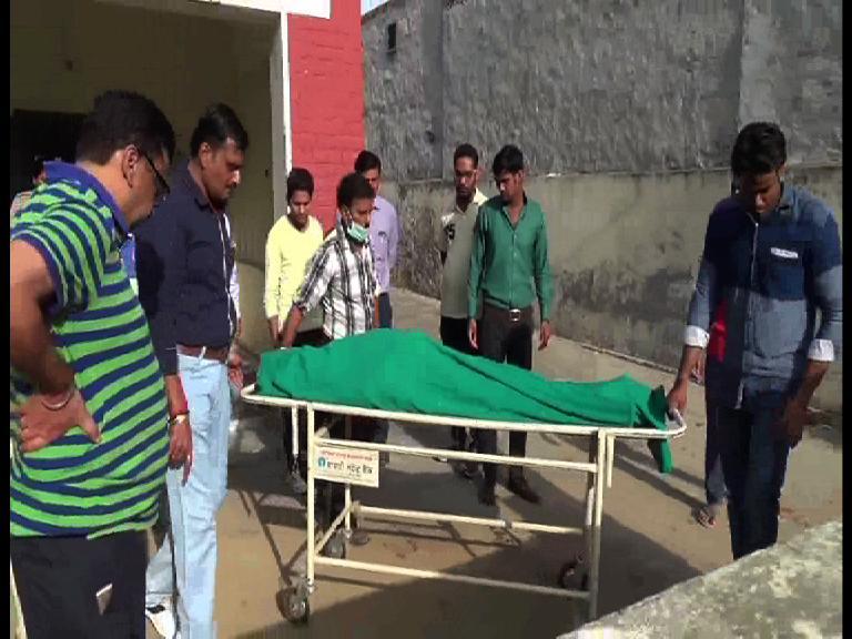 Image of दैनिक सवेरा के पत्रकार का अकाली पार्षद ने किया कत्ल