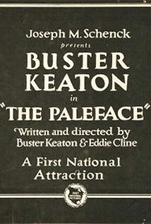Image of Buster Keaton: The Paleface