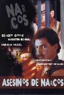 Image of Asesinos de Narcos