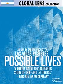 Image of Possible Lives (Las Vidas Posibles)