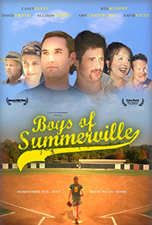Image of Boys of Summerville