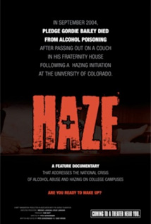 Image of Haze