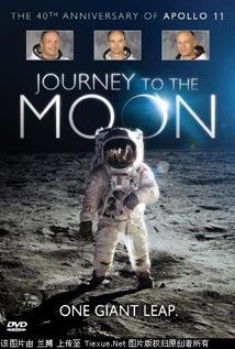 Image of Journey to the Moon - The Apollo Story