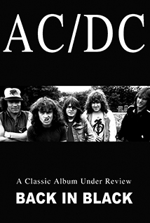 Image of AC/DC - Back In Black: A Classic Album Under Review