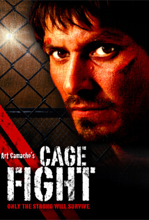 Image of Cage Fight