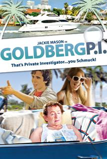 Image of Goldberg P.I.