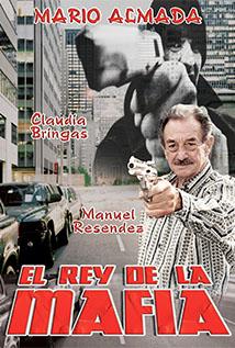 Image of El Rey de La Mafia