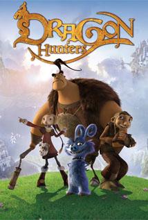 Image of Dragon Hunters