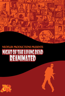 Image of Night of the Living Dead: Reanimated