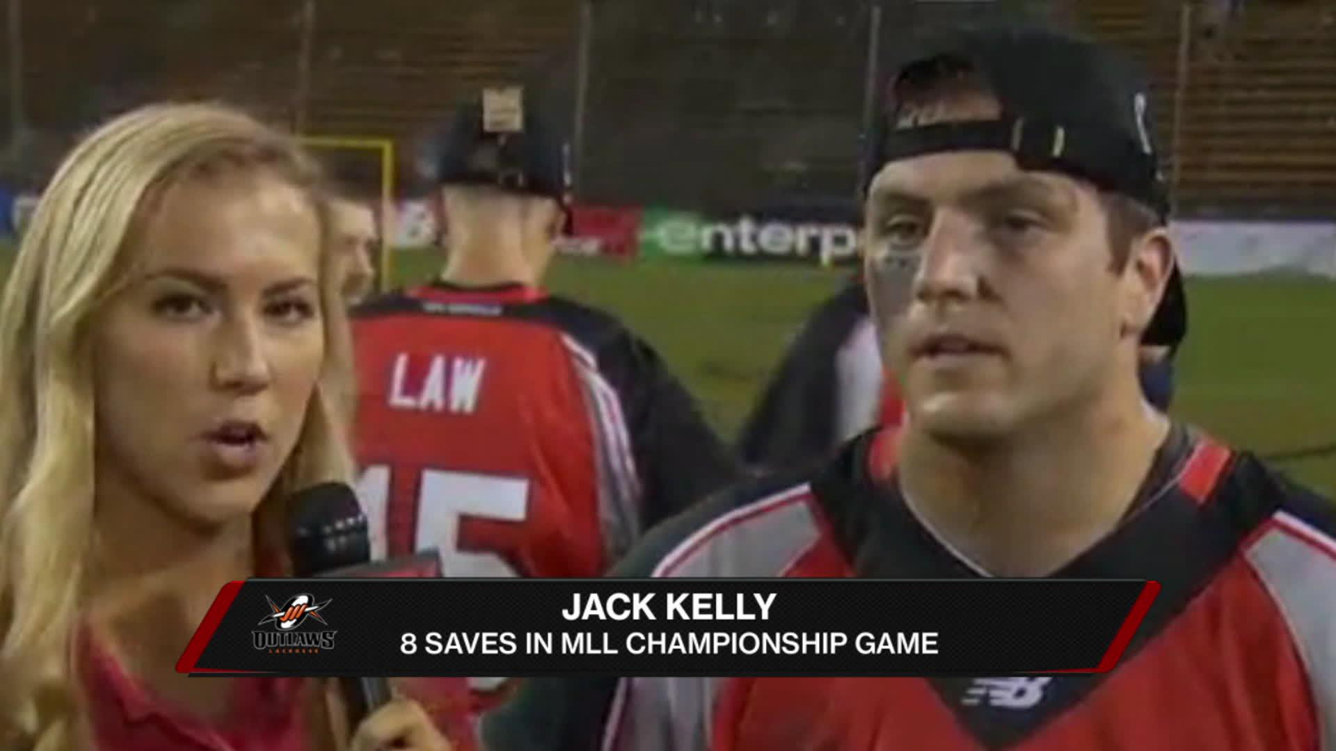 Denver's Jack Kelly Postgame Interview