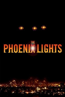 Image of The Phoenix Lights