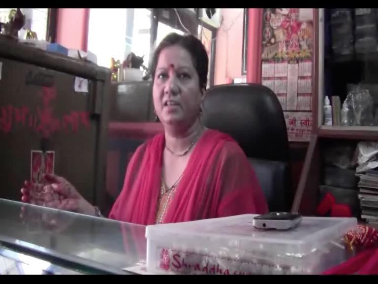 Image of दिल्ली : सम्मोहित कर चार लाख की ज्वैलरी पर किया हाथ साफ