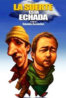 Image of La Suerte Esta Echada (The Die is Cast)