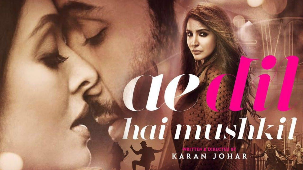 Image of Public Movie Review of Ae Dil Hai Mushkil