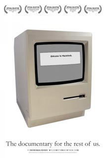 Image of Welcome To Macintosh