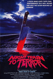 Image of Night Train to Terror