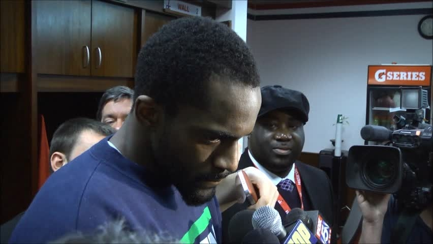 Martell Webster Postgame - 1/20/14