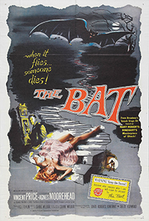 Image of The Bat