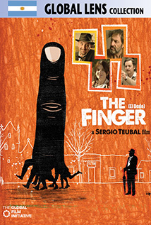 Image of The Finger (El Dedo)