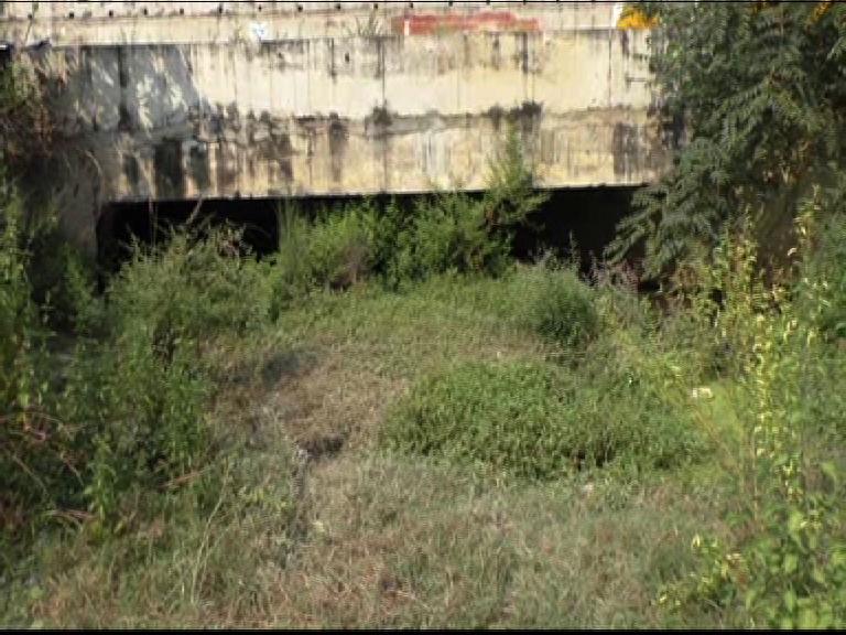 Image of   3 दशक बाद भी सरयू नहर परियोजना का हाल बेहाल