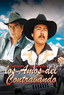 Image of Cuerno de Chivo, Los Amos del Contrabando