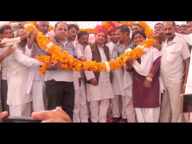 Image of 16 नवंबर को रेवाड़ी में शक्ति प्रदर्शन करेंगे मंत्री राव इंद्रजीत