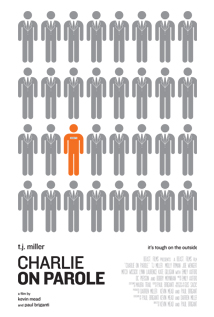 Image of Charlie on Parole
