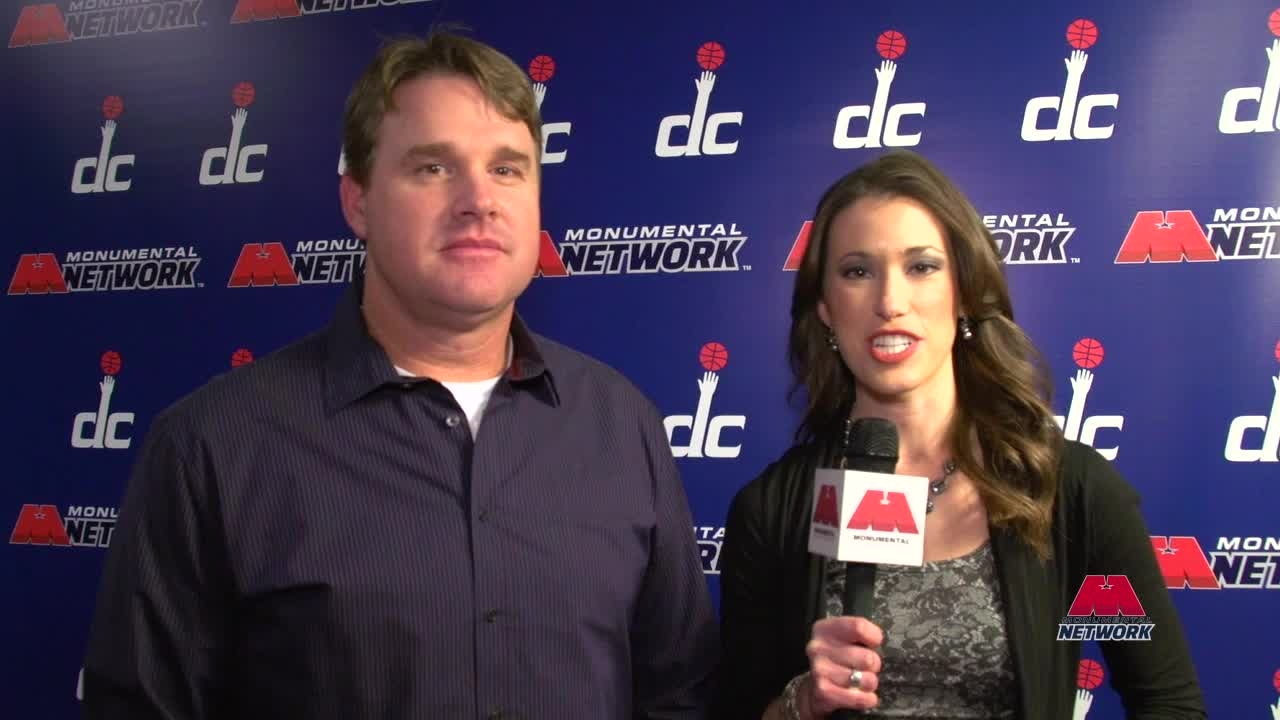Jay Gruden Interview 011814